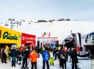 Toyota Hybrid Vertical Winter Tour, 2 giorni di musica, sport e divertimento a Roccaraso