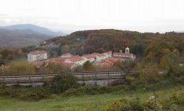 Villa San Michele senza internet e telefonia mobile, arriva la troupe del Tgr Molise