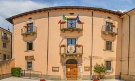 """Amministrative 2015 -  Villetta Barrea, unica lista """"Semplicemente Villetta"""""""