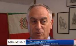 Interruzione tratta ferroviaria Venafro - Campobasso, domani l'incontro fra RFI e l'assessore Niro