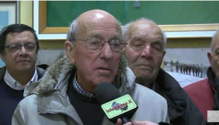 Capracotta, lo sci club piange la scomparsa di Vittorio Giuliano