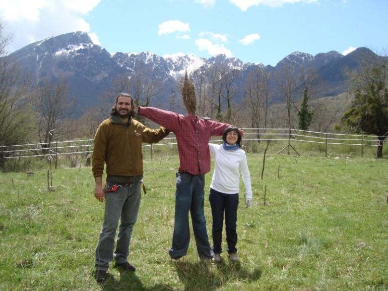 E' tempo di tornare nella natura. Diventa volontariato naturalistico al Parco d'Abruzzo