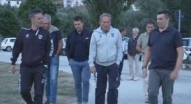 Castel di Sangro, le promesse del calcio italiano passano da 'Generazione 90'