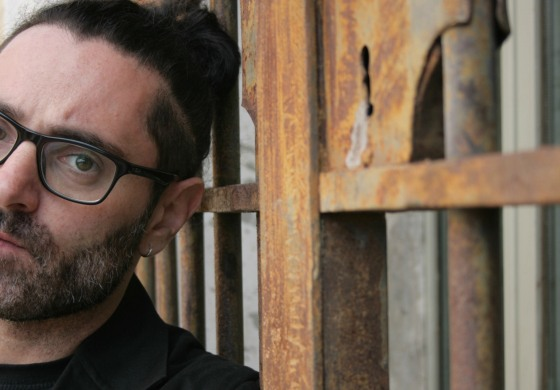 "Mirko Zilahy a Castel di Sangro, il 19 giugno presenta ""La forma del buio"""