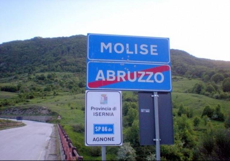 Riunificazione Abruzzo e Molise, la proposta ai due governatori
