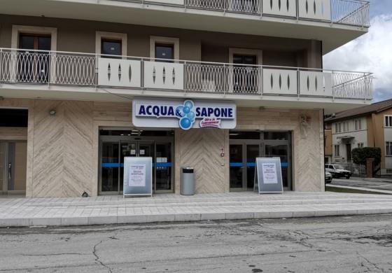 Acqua & Sapone apre il nuovo punto vendita a Bojano: 700 mq di prodotti per igiene, bellezza e casa