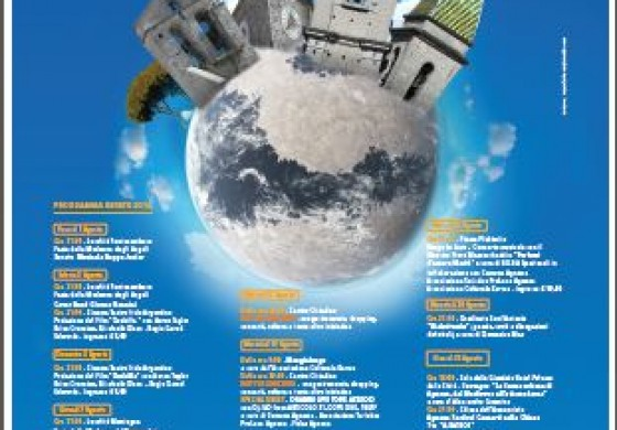 Altomolise, ecco il programma di AgnonEstate 2014