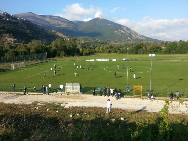 Calcio – Fossaceca domina in casa Ala Fidelis: 1 – 3
