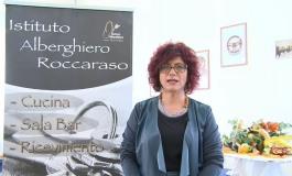 """Alberghiero Roccaraso """"Open day"""": proposte e sbocchi occupazionali. Intervista alla dirigente De Angelis"""