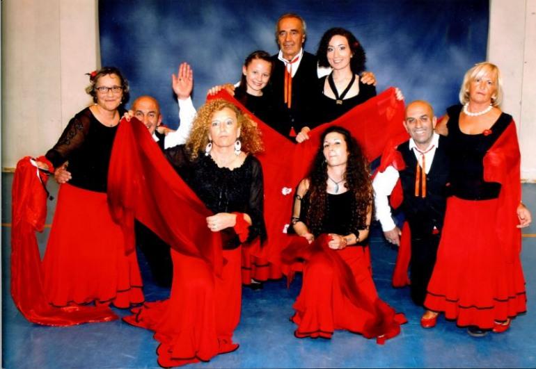 Casagiove, coppa dei campioni: 'Aldica Dance' di Castel di Sangro accede alla 2^ fase
