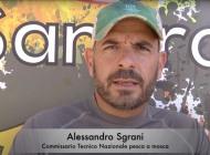Club Azzurro di Pesca a Castel di Sangro, parte la selezione della Nazionale nelle acque del Sangro