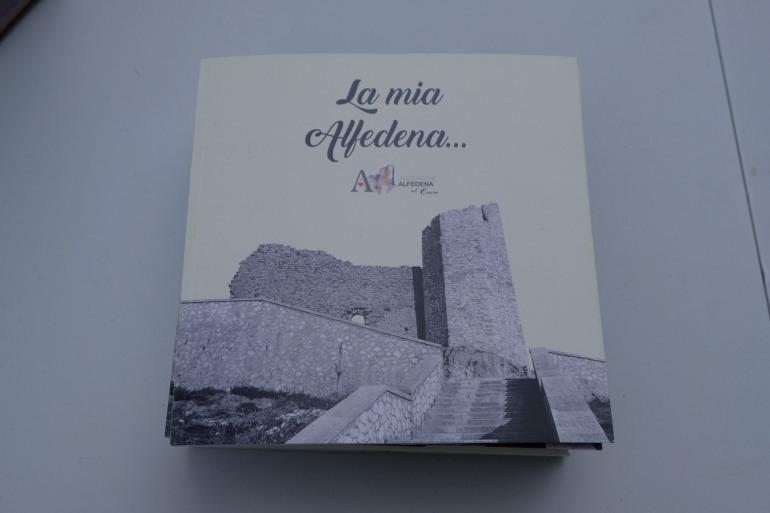 """""""La mia Alfedena"""", presentato al pubblico il libro dell'Associazione Alfedena nel Cuore"""