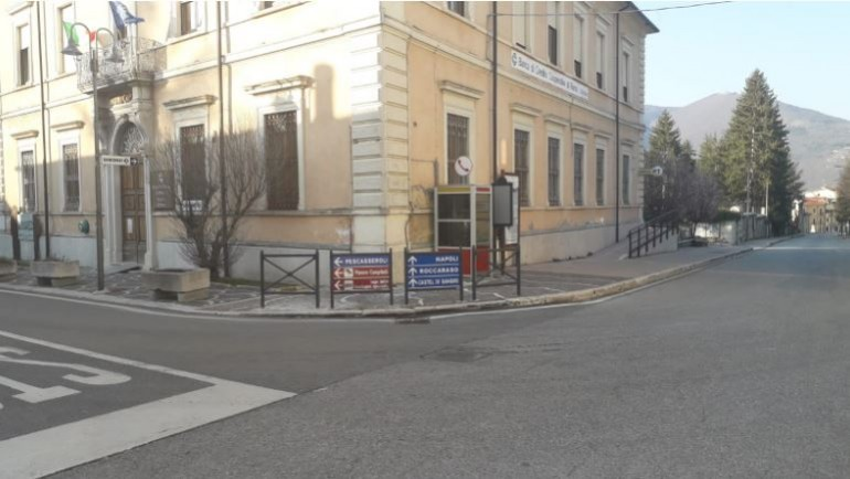 Alfedena, il comune informa i cittadini sull'ultima ordinanza della regione Abruzzo