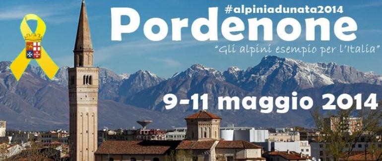 Pordenone, Al raduno nazionale alpini sfilerà la banda di sant'Agapito