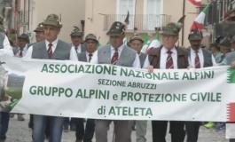 Comune di Ateleta, la Protezione Civile consegna i farmaci ai cittadini
