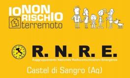 """""""Io non rischio"""", prove tecniche di protezione civile a Roccaraso"""