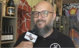 Il treno della birra fa capolinea a Pescolanciano: 'La Fucina' festeggia 5 anni di vita