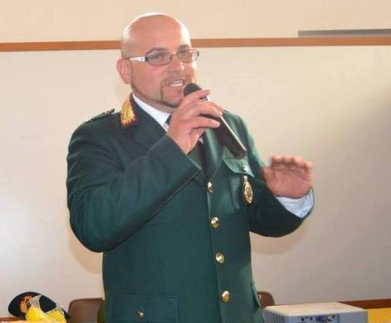 D'Onofrio nominato presidente Anpana di Abruzzo e Molise