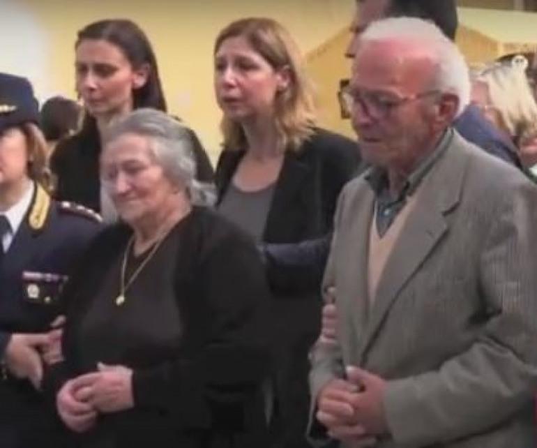 Lutto – Ateleta, muore il maestro Antonio Monaco