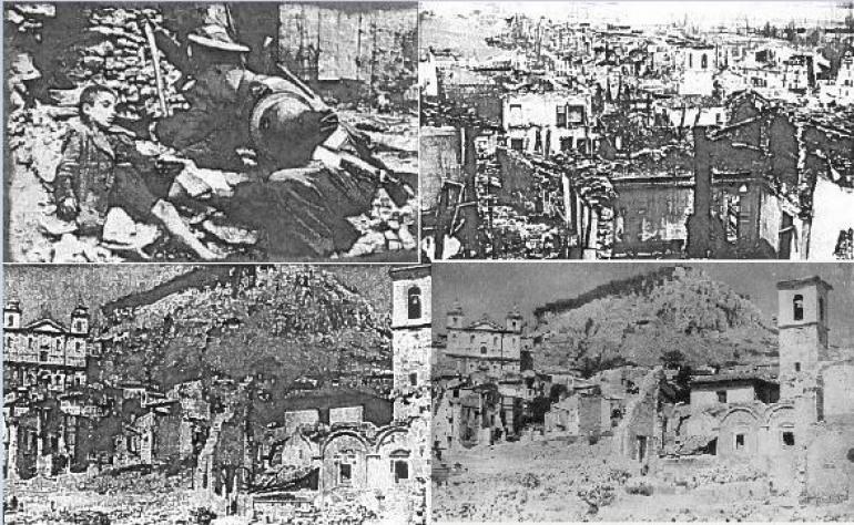 Salvarono i faldoni dell'anagrafe di Castel di Sangro nel '43, Cincione chiede l'intitolazione dell'archivio comunale a 4 ragazze