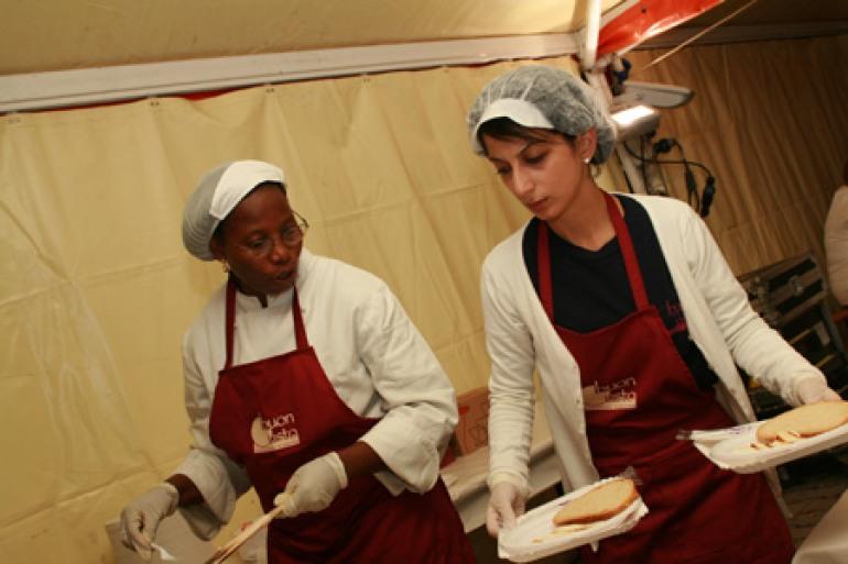 Gessopalena,  'Buongusto 2015' la rassegna dei formaggi e salumi premia Pescocostanzo