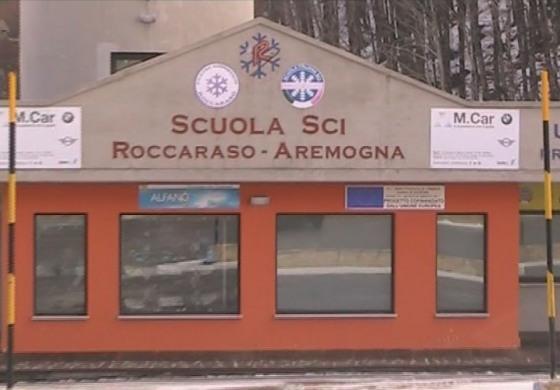 Roccaraso, sciatori in fermento per il primo giorno d'apertura degli impianti