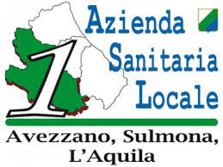 Asl Avezzano-Sulmona-L'Aquila: Laura Coppola è il neo direttore amministrativo