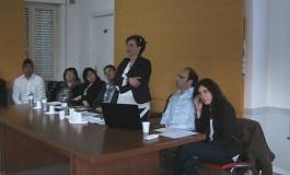 Cuore e idee per l'Ateleta del futuro: Cesira Donatelli presenta coalizione e programma