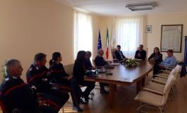 """Istituto Merini, gli alunni di Ateleta e Castel di Sangro aderiscono a """"Puliamo il mondo"""""""