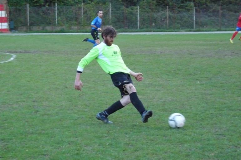 Calcio, risultato bugiardo per l'Atletico Sanniti contro la Sestolese:  0- 2