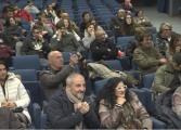 Asd atletica Isernia, cerimonia di premiazione all'auditorium della provincia