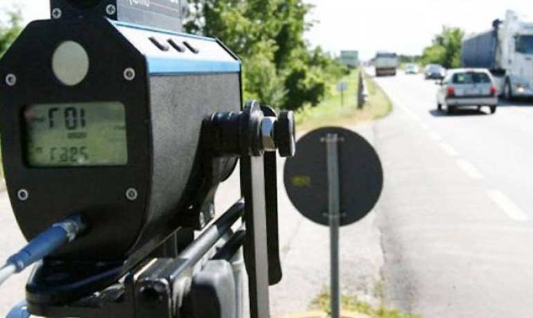 Autovelox non autorizzati, lo segnala il comitato Pro-Trignina e scattano i ricorsi