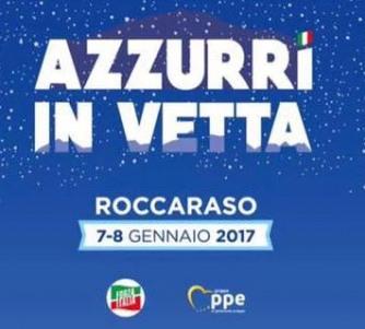 Roccaraso, weekend con 'Azzurri in Vetta 2017'