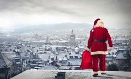 'Babbo Natale si fa in quattro', esce in libreria l'opera di Germano Chiaverini