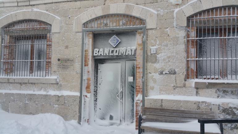 Apre lo sportello Bper a Pizzoferrato. La guida è affidata a Luciano Trozzi della filiale di Castel di Sangro
