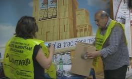 """La generosità del popolo altosangrino vince nel giorno della """"Colletta Alimentare"""""""