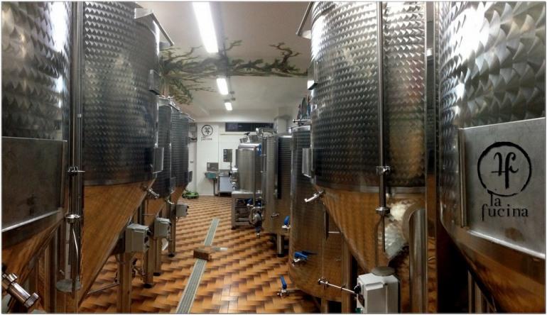 Nasce il birrificio dell'Alto Molise: 100.000 litri di birra con l'acqua sorgiva di Pescolanciano