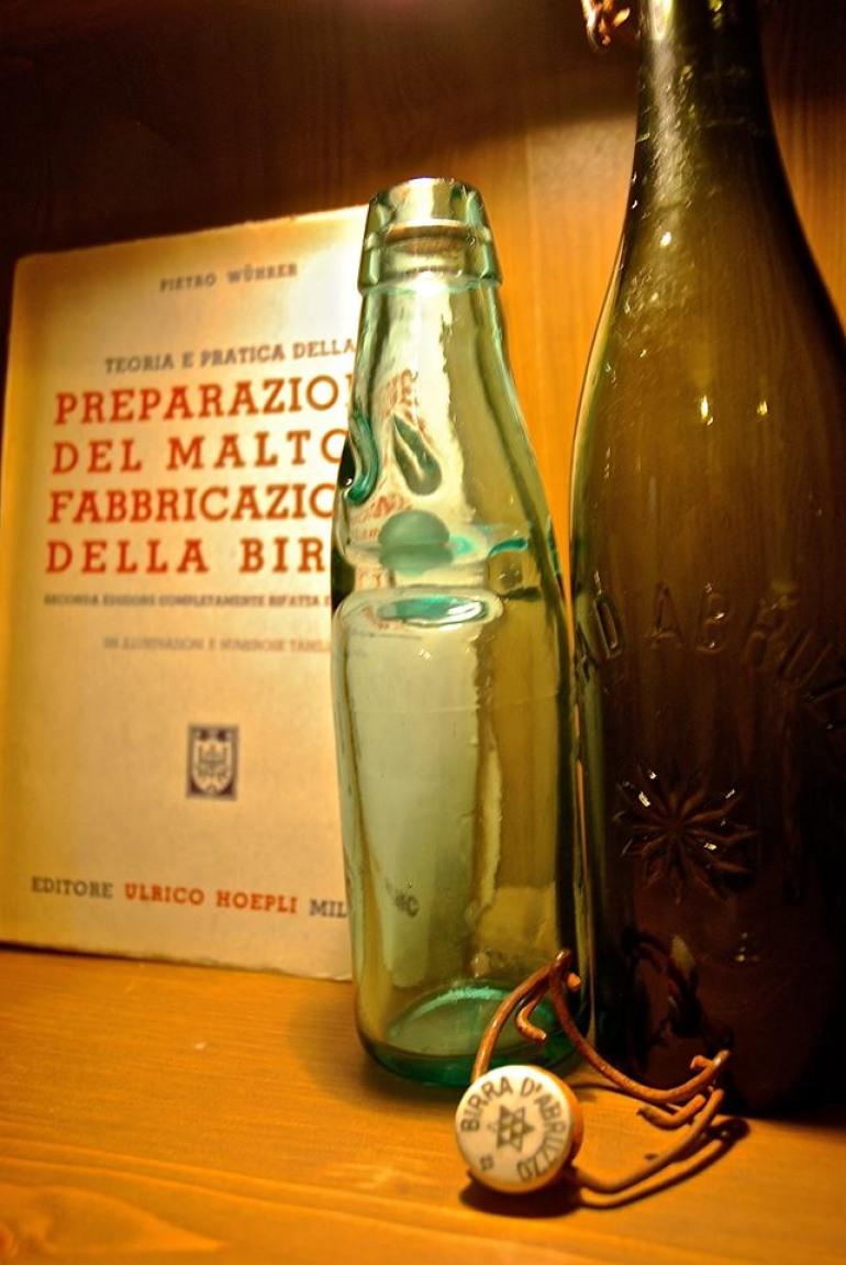 Il birrificio d'Abruzzo sbarca all' Expo di Milano