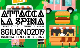 'Attacca la spina', festa dei birrifici molisani a Isernia: sabato 8 giugno
