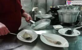 La ricetta di 'Bobo' in tre minuti: Sogliola alla parmigiana