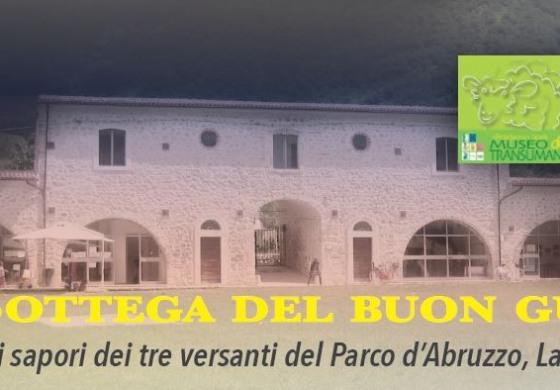 Pnalm, gli eventi della bottega del gusto a Villetta Barrea