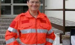Walter Bucci muore nello schianto dell'elisoccorso a Campo Felice