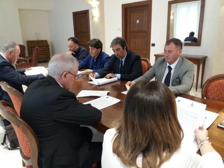 Castel di Sangro investe sulla sicurezza, Caruso stipula accordo con la Prefettura per la videosorveglianza