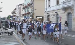 Tennis, iniziate le gare nazionali della Coppa Belardinelli a Castel di Sangro