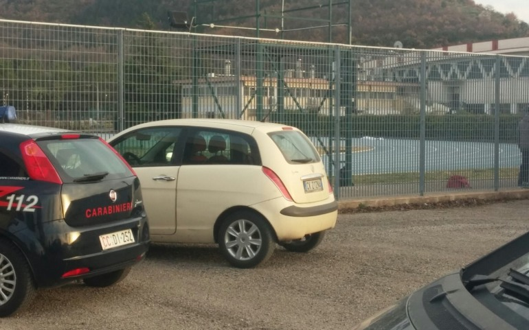 Il castellano Mario Santostefano muore sulla pista di atletica a Sulmona