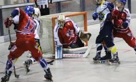 Hockey in line: i campionati del mondo a Roccaraso