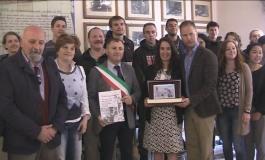 Universitari canadesi a Castel di Sangro per studiare la 2^ guerra mondiale