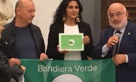 Roma, vince la bandiera verde la transumanza dei Colantuono