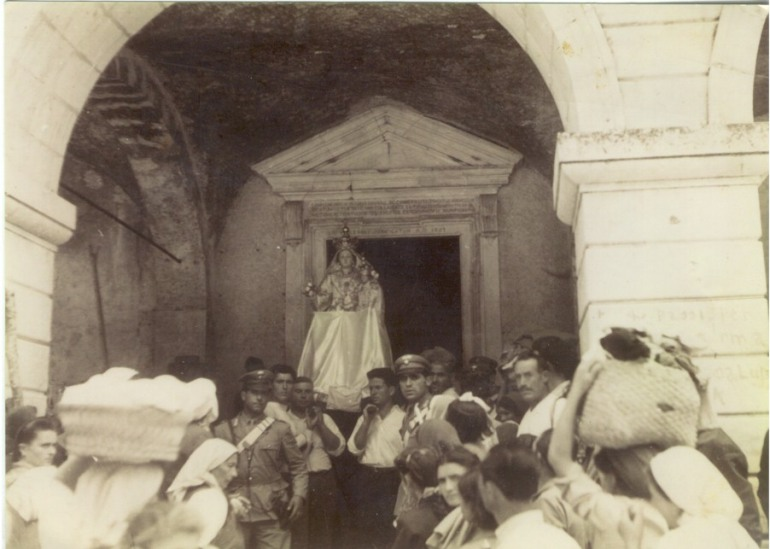 L'antico pellegrinaggio alla Madonna di Canneto. Convegno a San Vittorino