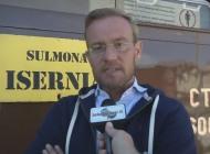 """Roccaraso, Luigi Cantamessa: """"4000 passeggeri in tre giorni sulla ferrovia"""""""